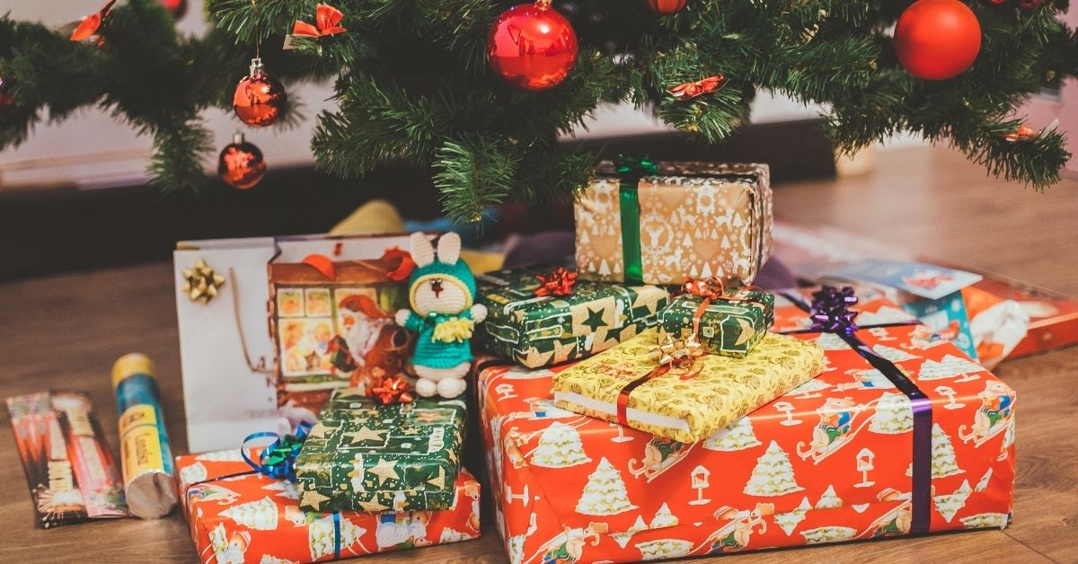 Happy Families Podcast: Christmas Conundrums