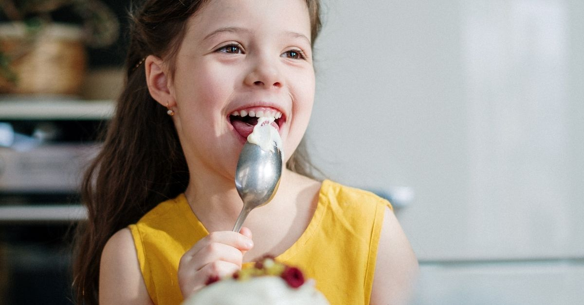 Happy Families Podcast: Dealing With Fussy Eaters