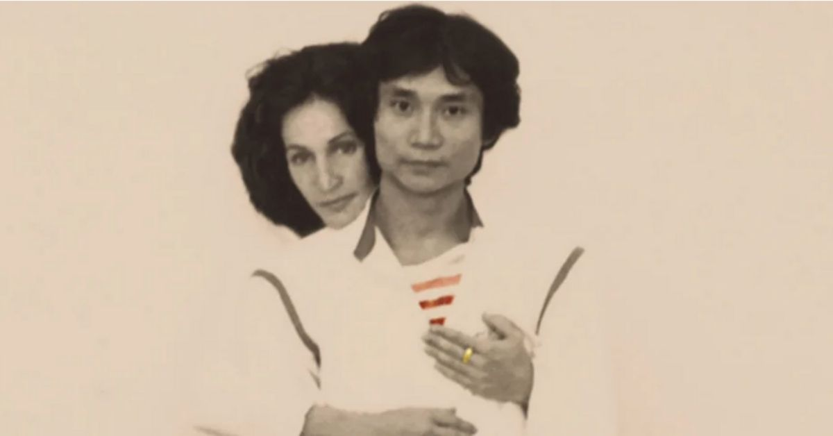 Why the Wife of Mao's Last Dancer Had to Walk Away From Ballet
