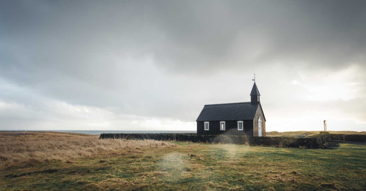 """God """"Told"""" Him to Quit his Job and He went Bankrupt: Why You Need the Church to Hear God's voice"""