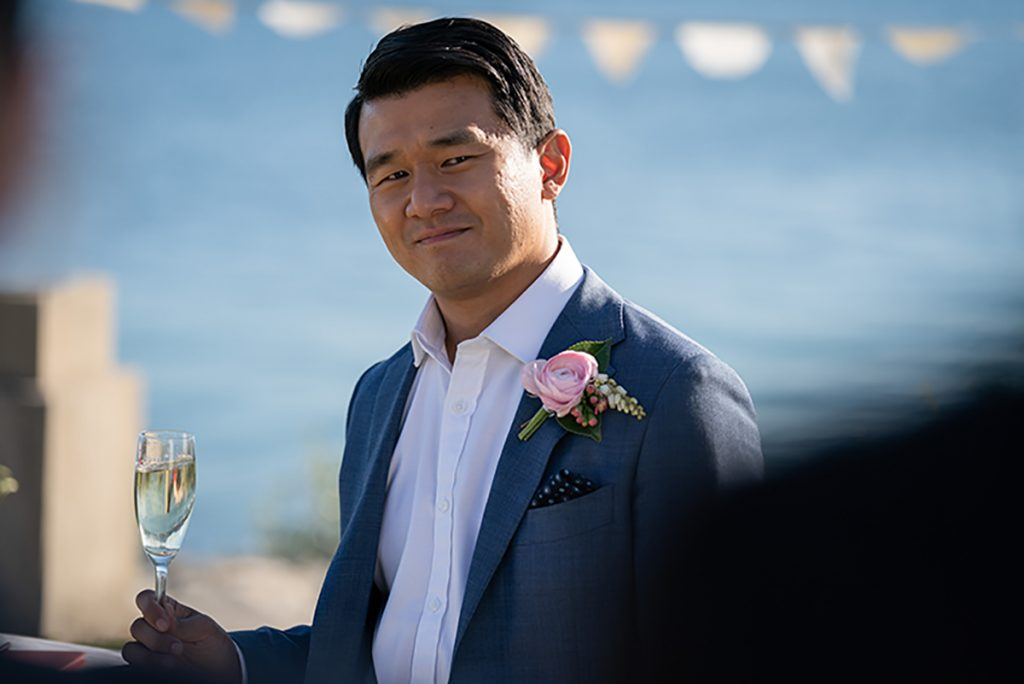ronny chieng in long story short