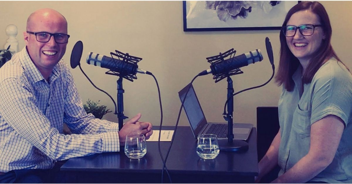 """""""Off the Back of COVID, Every Business Owner in Australia Has Suffered"""" – New Podcast Boosting Businesses"""