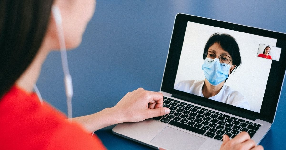 In a COVID World: Telehealth is Improving the Way Patients Are Cared for by Doctors