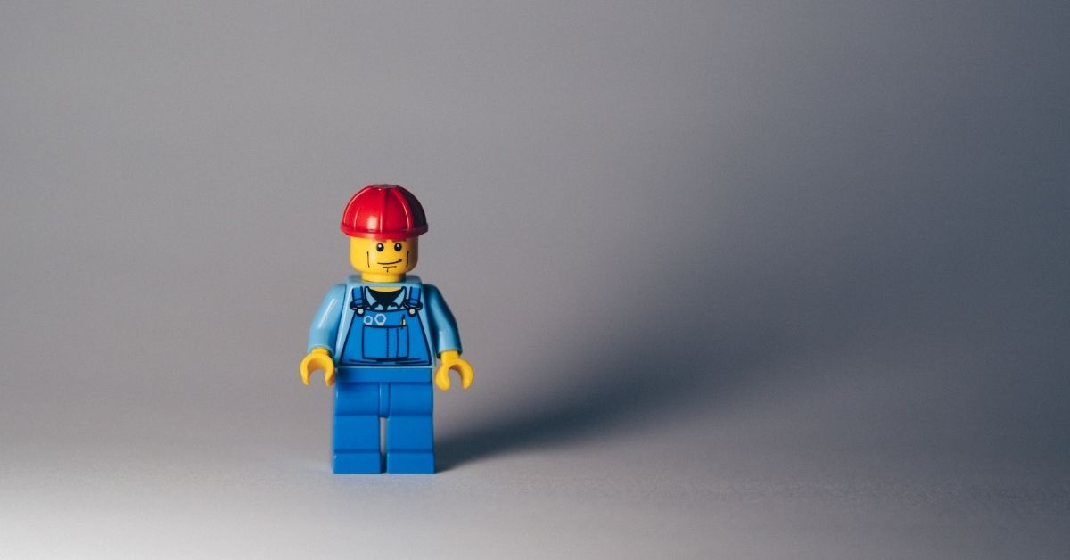 Is There a Master Builder? How Lego Points to Something Bigger