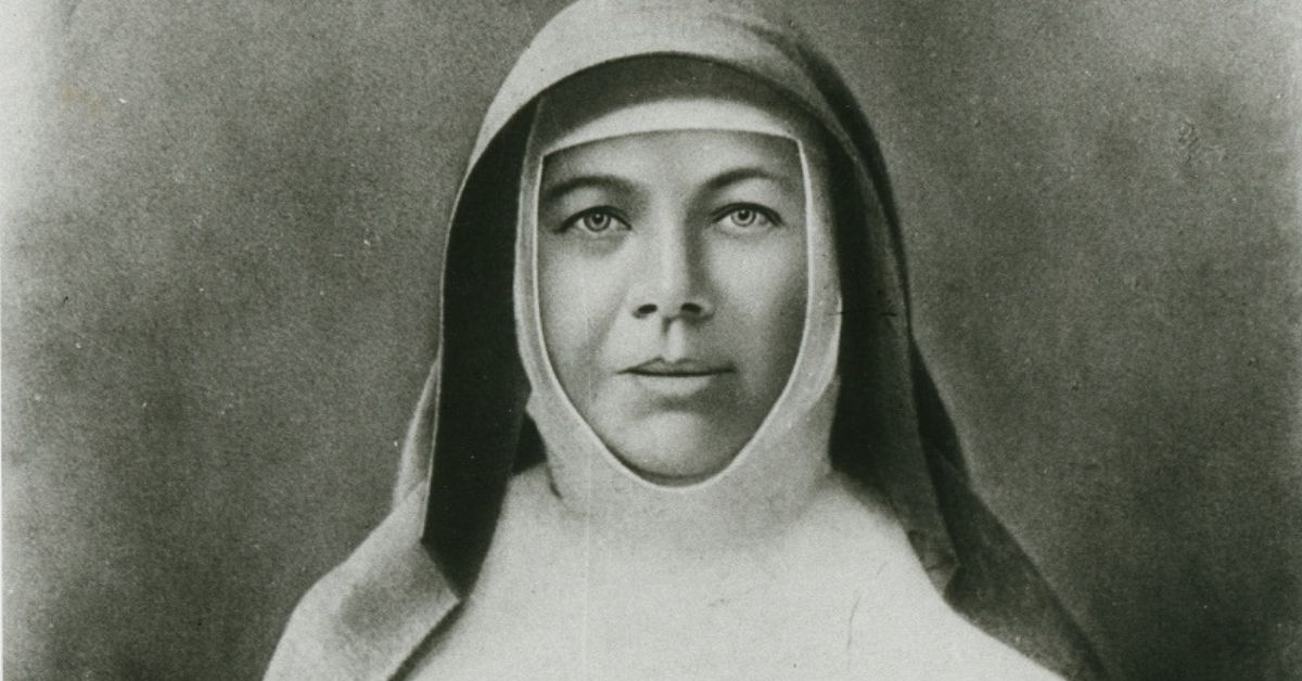The Story of Australia's First Saint, Mary MacKillop, Children and The Poor